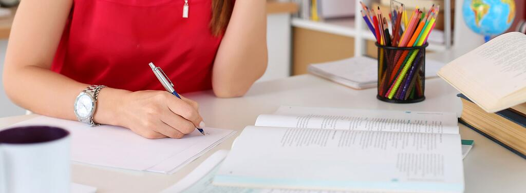 how to write a good common app essay