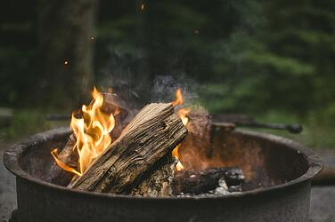 Common App Writing Prompt - Personal Challenge to Light a Fire