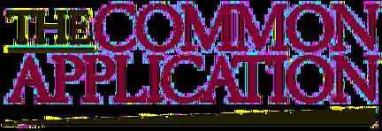 Common_Application_logo