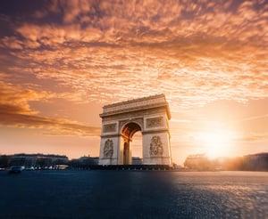 French Arc de Triumph - willian-west-346731-unsplash