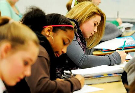 AP Exam for Student - Score At The Top