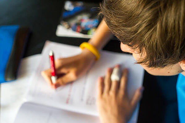 Exam Preparations - Score At The Top