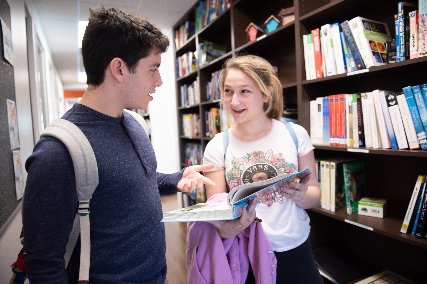 Student life (3)