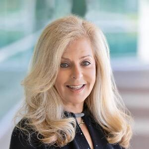 Judi Robinovitz, Certified Educational Planner