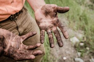hard work dirty hands - jesse-orrico-184803-unsplash