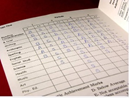 your academic record is the most important part of the college admissions process