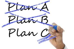 Test Prep Plans