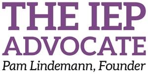 The IEP Advocate - Pam Lindemann