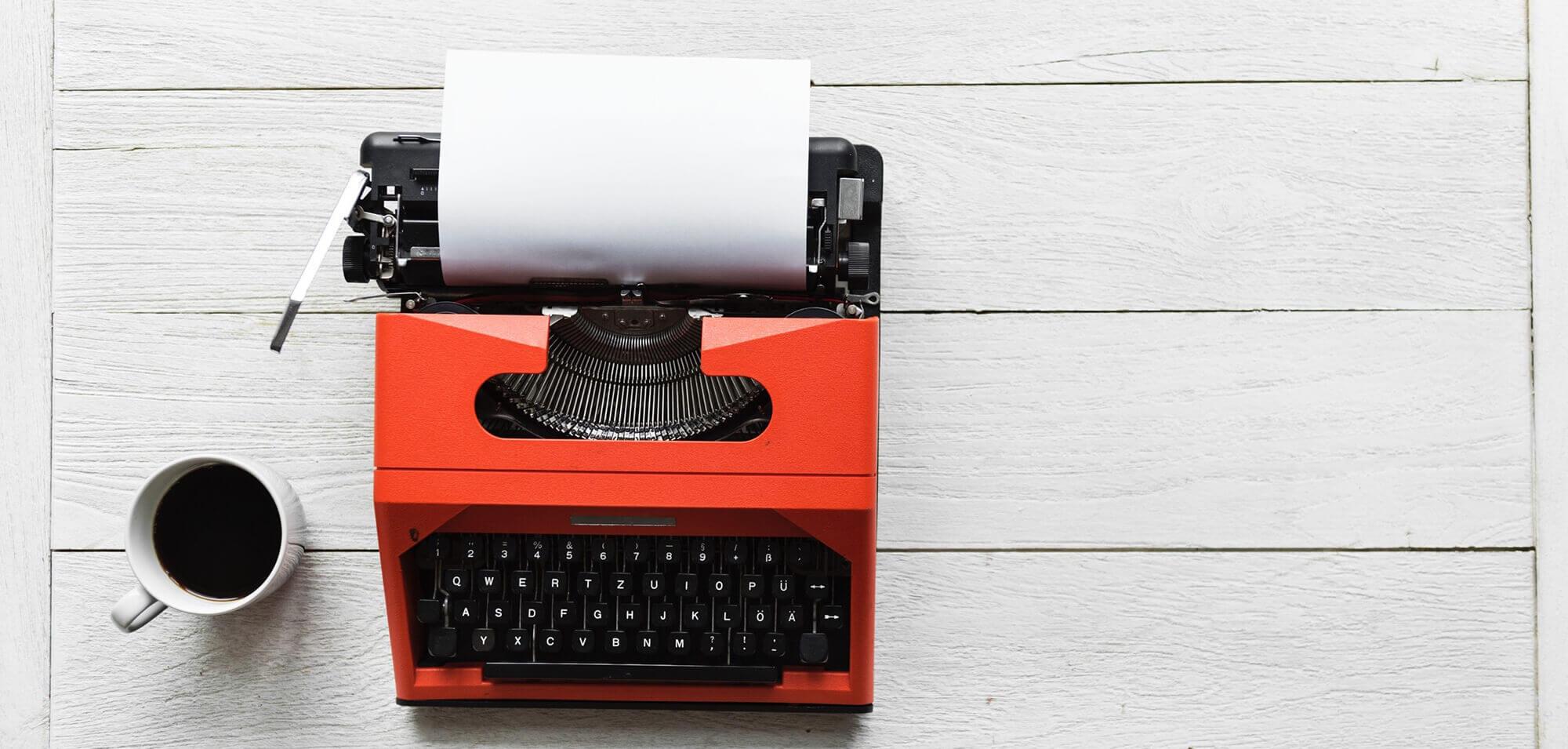 typewriter banner 2- rawpixel-623442-unsplash