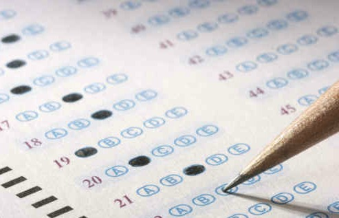 SAT Subject Test - Score At The Top