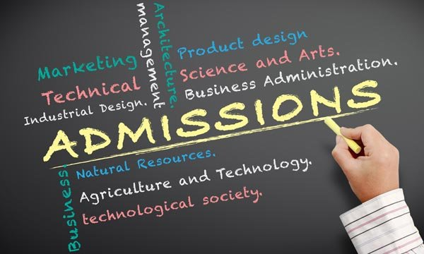 The Essence of College Admissions — as compiled this year by the National Association for College Admission Counseling (NACAC)