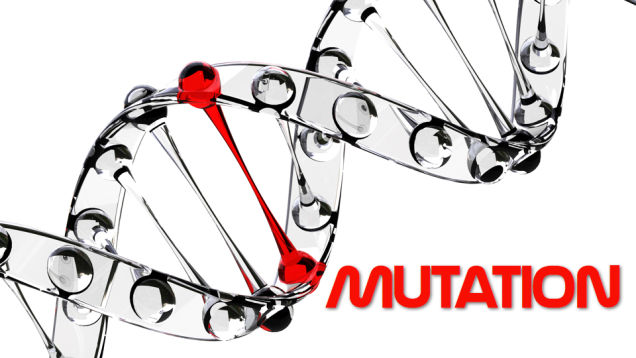 Mutation - Score At The Top