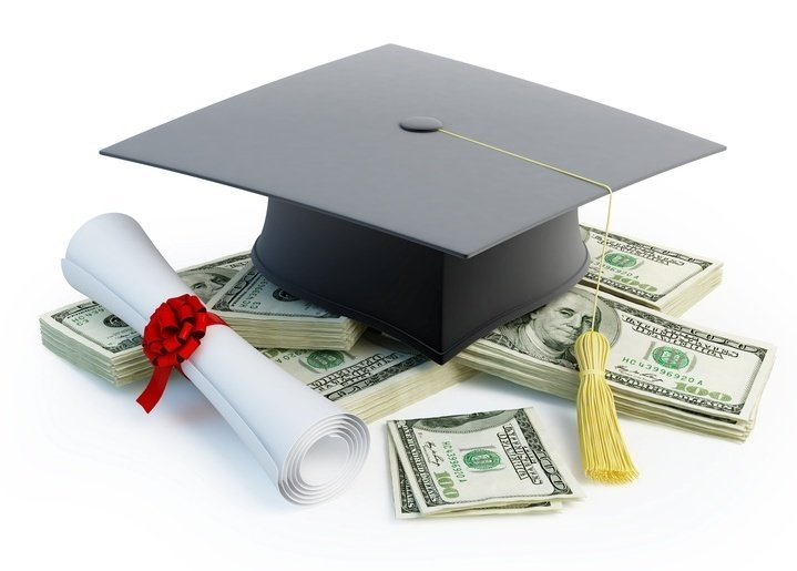 Scholarships - Score At The Top