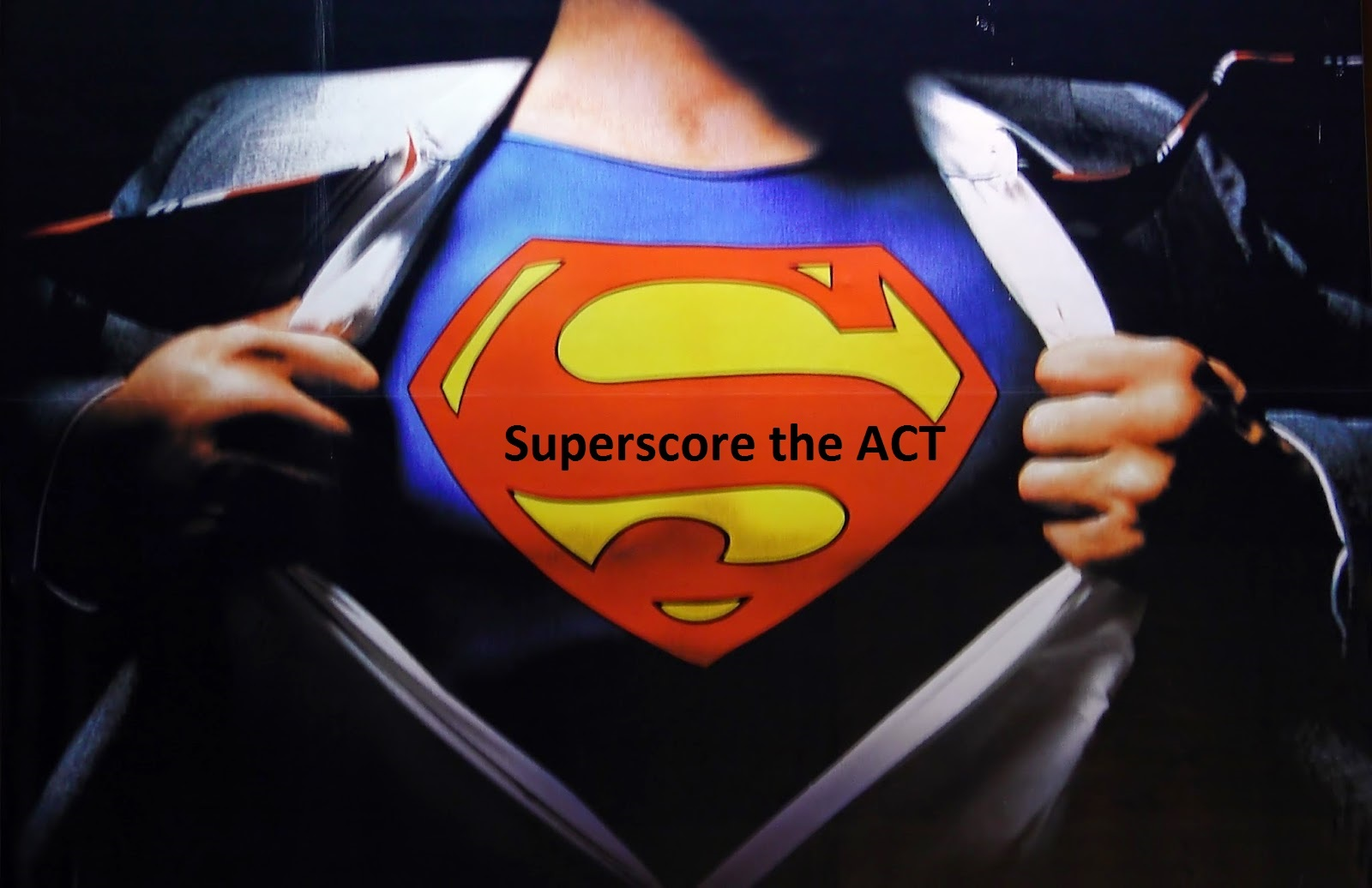 Superscore the ACT