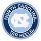 University of North Carolina Chapel Hill Logo